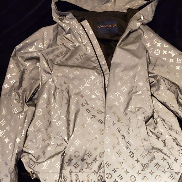 35e75a8923d LV Reflective Jacket